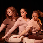 Event photo for: A Harrowing World: Dance, Poetry, & Song