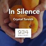 Event photo for: Virtual Opening: In Silence - Crystal Tursich