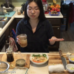 Cooking at Home with Local Matters: Taiwanese Cold Noodles