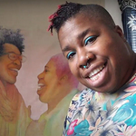Wexner Daily Stream: Write songs with Sharon Udoh