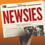 Photo d'événement pour: Disney's Newsies