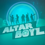 Event photo for: Altar Boyz