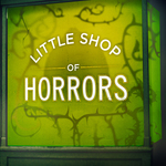 Event photo for: Little Shop of Horrors