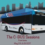 The C-BUS Sessions Live Stream