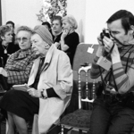 Event photo for: The Times of Bill Cunningham (Mark Bozek, 2019) STREAMING ONLINE