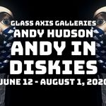 Event photo for: Andy In Diskies