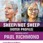Sheep/Not Sheep (Voter Profile)