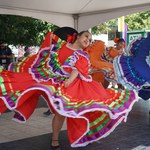 Event photo for: Viva Festival Latino!