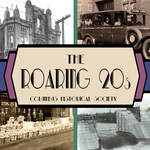 Welcome to the Roaring Twenties:  Travel Back 100 Years to Columbus in the 1920s