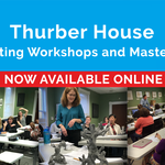 *Online* Adult Writing Workshop: Writing Places and Spaces