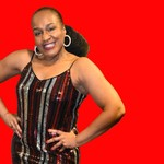 Dr. E, The Inspirational Soul Queen