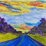 Deirdre Pifer: Chasing Trail