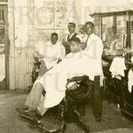 Double Freedom - The History of the Black Barber in Ohio