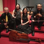 Event photo for: Cygnus Quartet: