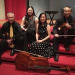 Photo d'événement pour: Cygnus Quartet: