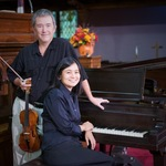 "Rodin Duo: ""A World Premiere and Some Classics"""
