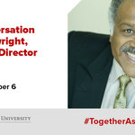 Live Conversation with Playwright, Actor and Director Ted Lange