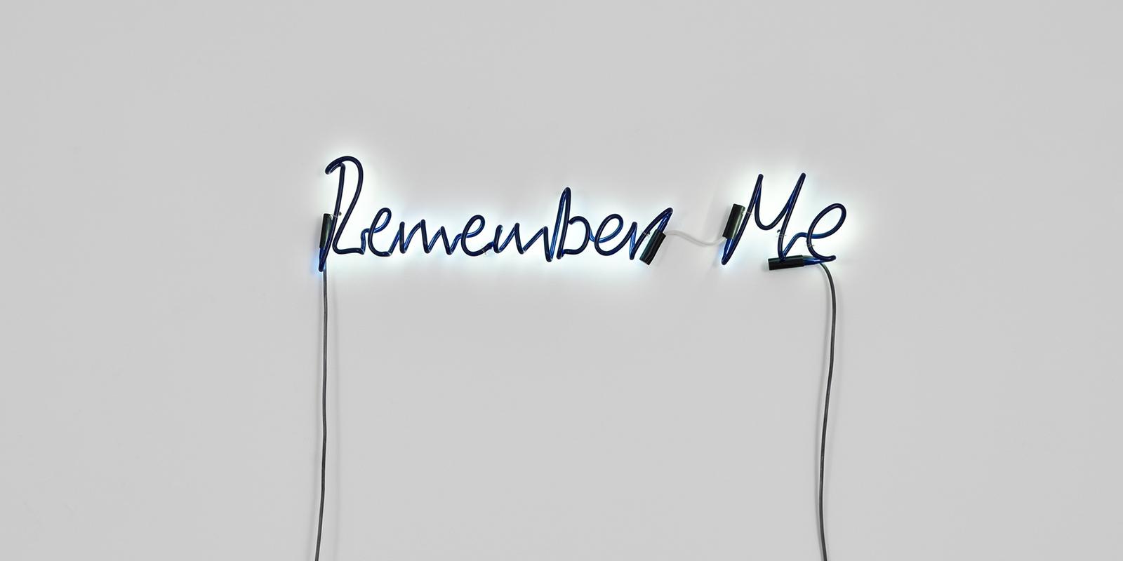 Steve McQueen: Remember Me