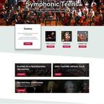 CSO Symphonic Teens