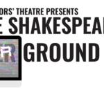 Photo d'événement pour: ATC présente The Shakespeare Underground: Politian