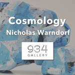 Event photo for: Cosmology: Nicholas Warndorf