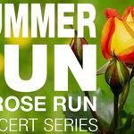 Summer Fun in Rose Run - First & Fourth Fridays