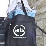 Shop for the Cause - Dublin Arts Council