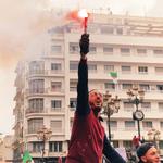 Photo d'événement pour: Nardjes A (Karim Aïnouz, 2020)