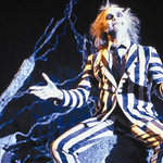 Photo d'événement pour: Beetlejuice (1988) - Spook Out Movie Magic