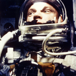 John Glenn, the Last American Hero: A Conversation with Author Alice George