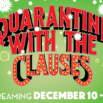 Event photo for: Quarantine with the Clauses