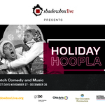 Event photo for: Virtual Holiday Hoopla