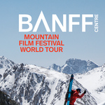 Foto do evento para: Banff Center Mountain Film Festival World Tour