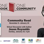 Let's Talk About Race: One Book – One Community