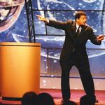 Event photo for: Neil DeGrasse Tyson: An Astrophysicist Goes to the Movies
