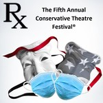 Event photo for: The Fifth Annual Conservative Theatre Festival®