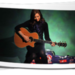 Event photo for: Six String Concerts Presents Carrie Newcomer Livestream Performance