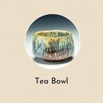 Event photo for: Live Virtual Talk: Tea Bowl, Tea House, Tea Ceremony