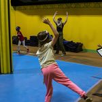 Acting 1: Improv & Comedy (ages 9-11)