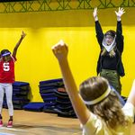 Acting 1: Character Development – Heroes & Villains (ages 9-11)