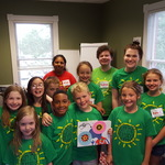 *Available In-Person and Online* Thurber House Summer Writing Camp (2-9 Graders)