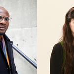 Event photo for: Teju Cole and Taryn Simon in Conversation