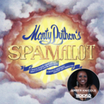 Event photo for: Monty Python's Spamalot: A Socially Distant Concert-ish Production