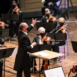 Event photo for: Mozart's Jupiter