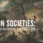 Foto do evento para: Maroon Societies - Rebel Communities in the Americas