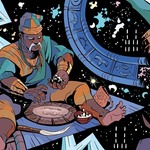 Global Comics Lecture Series: The Making of Tales of the Orishas with Hugo Canuto