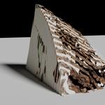 Urban Arts Space - Cut, Scan, Mill, Print, Render, Tweak, Shuffle, Repeat
