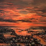ARTIST OPENING RECEPTION FOR GINA WOLFRUM - NATURAL SPARKLE - LANDSCAPES THAT TWINKLE