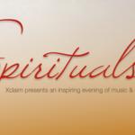 Event photo for: SPIRITUALS II