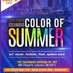 Color of Summer at The Columbus Museum of Art